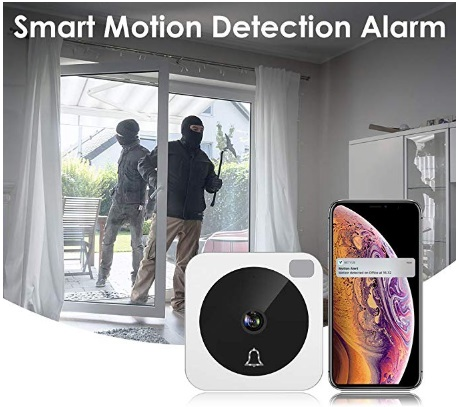 doorbell-camera-with-smart-motion-detection-alarm