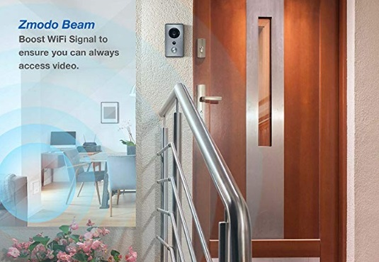zmodo-greet-wireless-video-doorbell-with-beam-wifi-extender