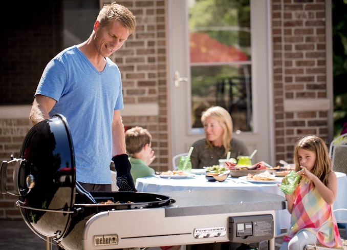best-price-weber-performer-deluxe-charcoal-grill