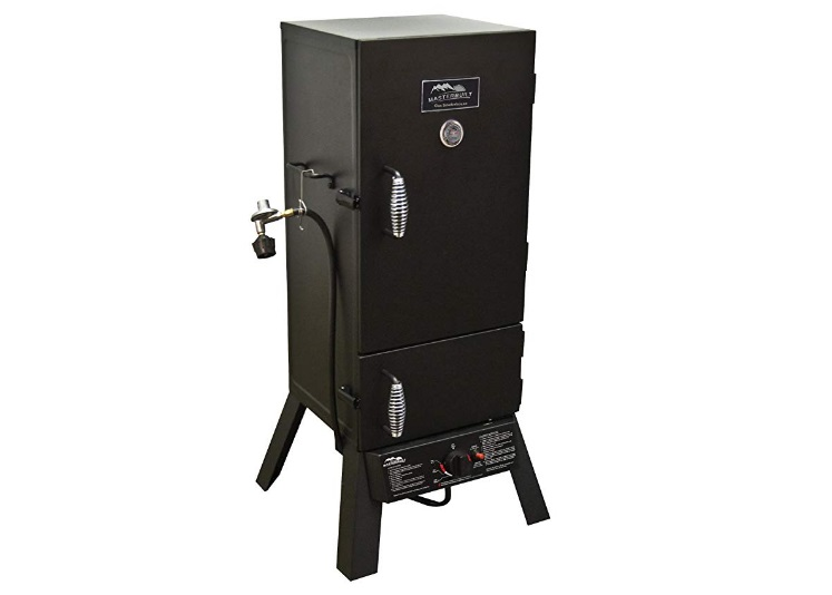masterbuilt-30-inch-propane-smoker-review