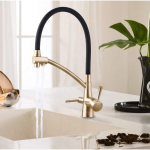 gold kitchen faucets pull out kitchen sink faucets